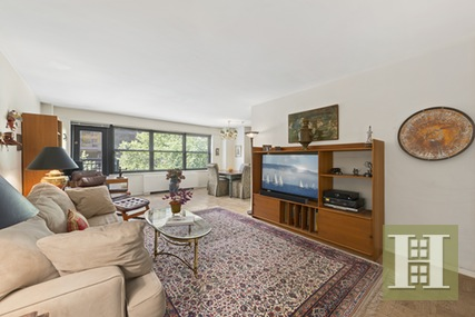 142 WEST END AVENUE 3P