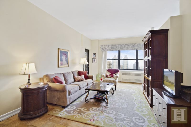 205 West End Avenue  29j, Upper West Side, NYC, 10023, $1,100,000, Sold Property, ID# 15053268, Halstead
