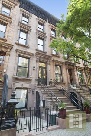 10 West  123rd Street, Upper Manhattan, NYC, 10027, $2,250,000, Sold Property, ID# 1506447, Halstead