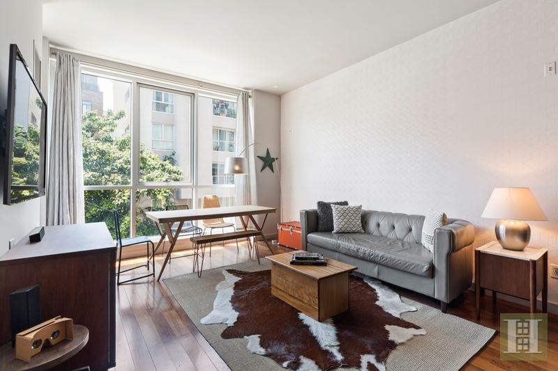 135 North 11th Street 3e, Brooklyn, Brooklyn, NY, 11249, $799,000, Sold Property, Halstead Real Estate, Photo 1