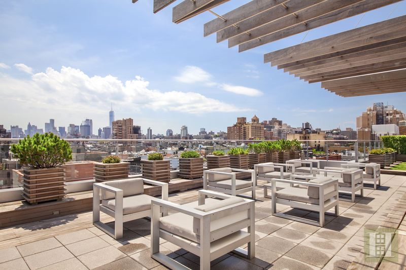 425 East 13th Street 5b, East Village, NYC, 10003, $890,000, Sold Property, Halstead Real Estate, Photo 6