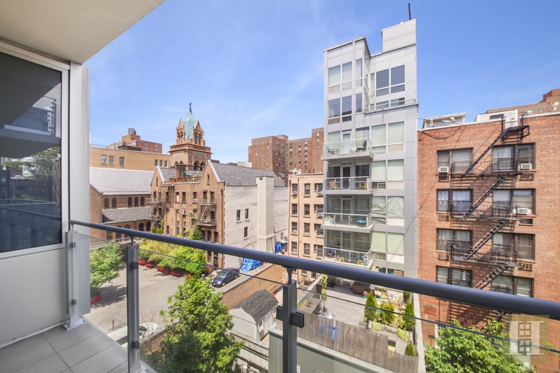 425 East 13th Street 5b, East Village, NYC, 10003, $890,000, Sold Property, Halstead Real Estate, Photo 7