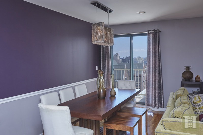 2098 Frederick Douglass Phn, Upper Manhattan, NYC, 10026, $1,725,000, Sold Property, Halstead Real Estate, Photo 3