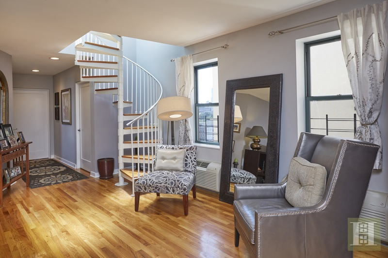 2098 Frederick Douglass Phn, Upper Manhattan, NYC, 10026, $1,725,000, Sold Property, Halstead Real Estate, Photo 4