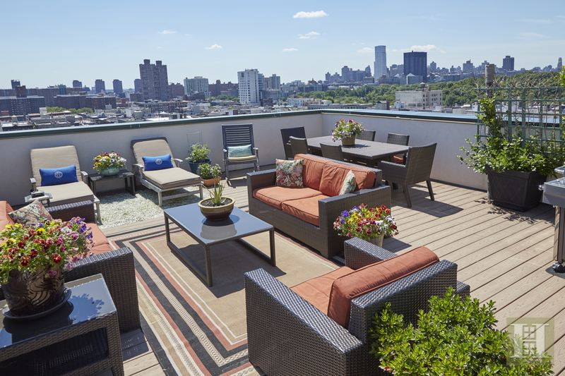 2098 Frederick Douglass Phn, Upper Manhattan, NYC, 10026, $1,725,000, Sold Property, Halstead Real Estate, Photo 8