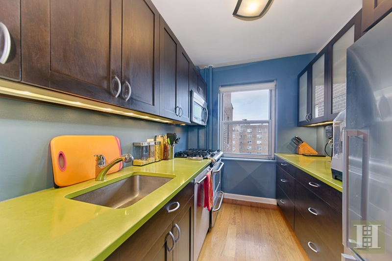 550 Grand Street, Lower East Side, NYC, 10002, $879,000, Sold Property, Halstead Real Estate, Photo 3