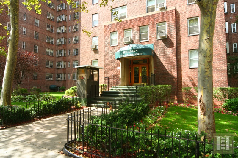 550 Grand Street, Lower East Side, NYC, 10002, $879,000, Sold Property, Halstead Real Estate, Photo 9