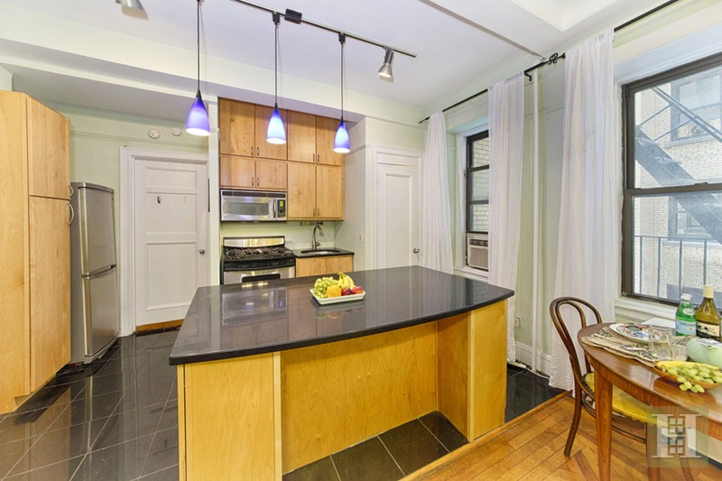 375 Riverside Drive 2g, Upper West Side, NYC, 10025, $450,000, Sold Property, Halstead Real Estate, Photo 2