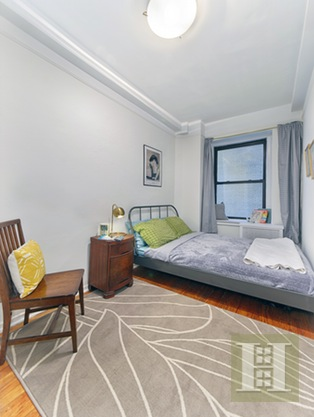 375 Riverside Drive 2g, Upper West Side, NYC, 10025, $450,000, Sold Property, Halstead Real Estate, Photo 3