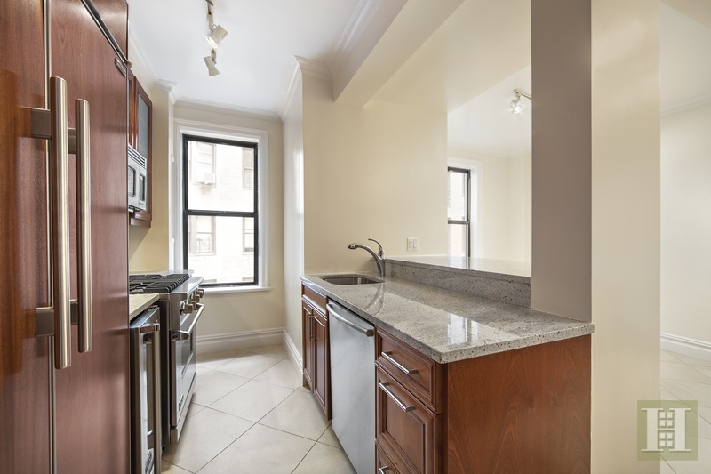 98 Riverside Drive 8c, Upper West Side, NYC, 10024, $8,303, Rented Property, Halstead Real Estate, Photo 5