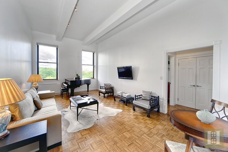 1255 Fifth Avenue 6D, Upper East Side, NYC, $3,500, Web #: 15192857