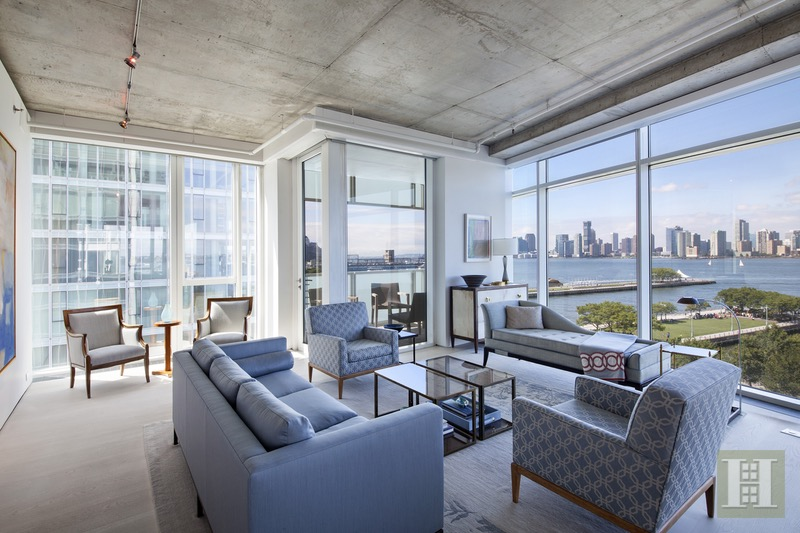 173 Perry Street 7/6, West Village, NYC, 10014, $12,995,000, Property For Sale, ID# 15229338, Halstead