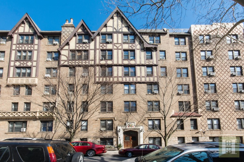 115 Cabrini Blvd B32, Upper Manhattan, NYC, 10033, $525,000, Sold Property, Halstead Real Estate, Photo 2