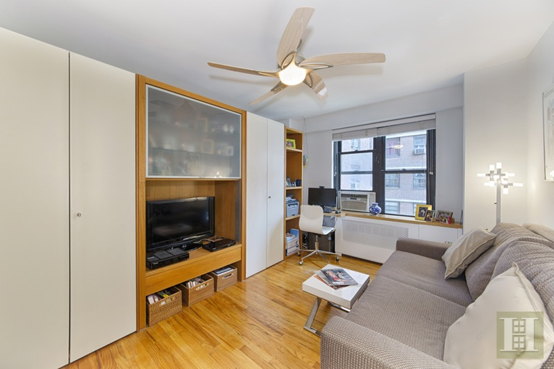 413 Grand Street, Lower East Side, NYC, 10002, $1,165,000, Sold Property, ID# 15254849, Halstead