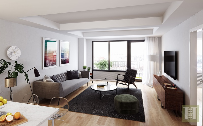 51 East  131st Street  3a, Upper Manhattan, NYC, 10037, $556,000, Sold Property, ID# 15274404, Halstead