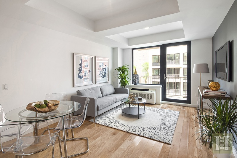 51 East 131st Street 2b, Upper Manhattan, NYC, 10037, $595,000, Sold Property, Halstead Real Estate, Photo 1
