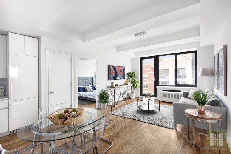 51 East 131st Street PH-D, Upper Manhattan, NYC, 10037, $863,000, Sold Property, Halstead Real Estate, Photo 1