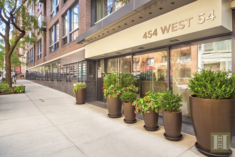 454 West 54th Street 2e, Midtown West, NYC, 10019, $1,325,000, Sold Property, Halstead Real Estate, Photo 9