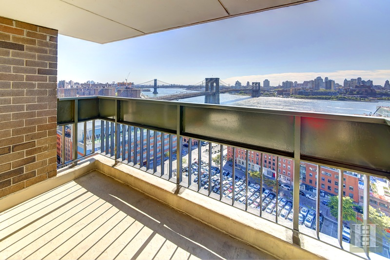 100 Beekman Street, Lower Manhattan, NYC, 10038, $1,195,000, Sold Property, ID# 15312188, Halstead