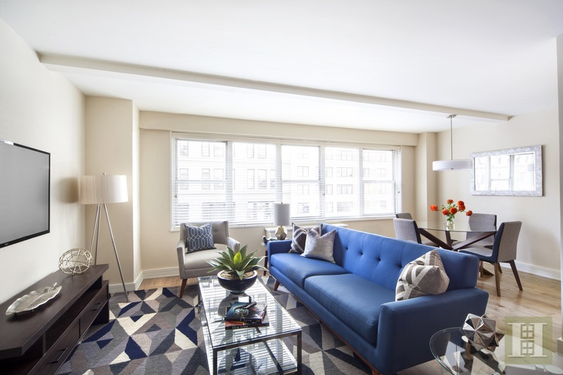 Wedgwood House, Union Square, NYC, 10003, $1,440,000, Sold Property, Halstead Real Estate, Photo 2