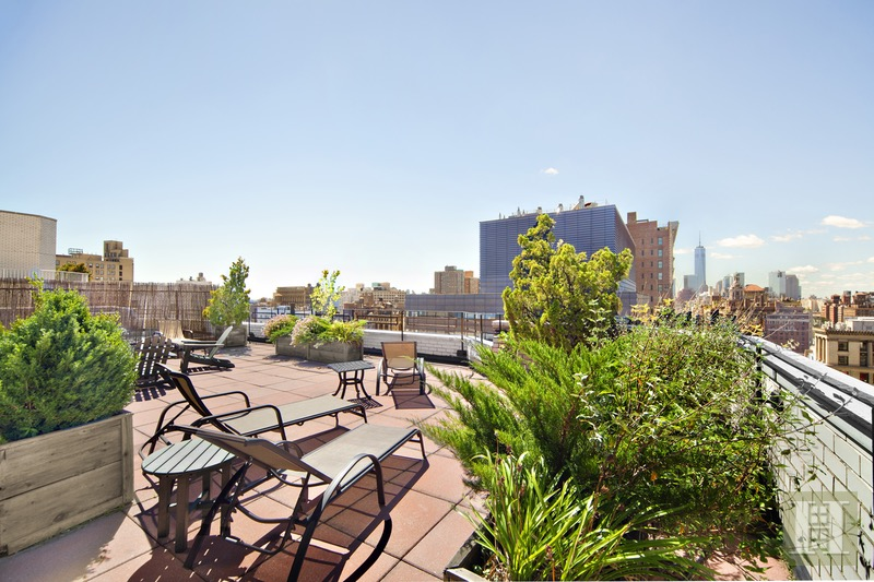 Wedgwood House, Union Square, NYC, 10003, $1,440,000, Sold Property, Halstead Real Estate, Photo 6
