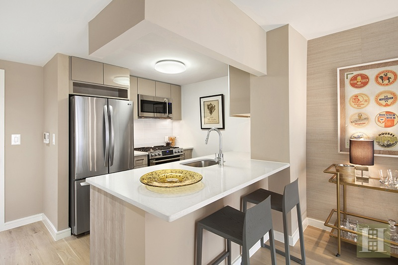 2231 Adam Clayton Powell 414, Upper Manhattan, NYC, 10027, $668,000, Sold Property, Halstead Real Estate, Photo 3