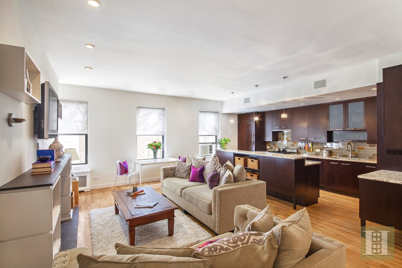 425 West End Avenue 7d, Upper West Side, NYC, 10024, $3,350,000, Sold Property, Halstead Real Estate, Photo 3