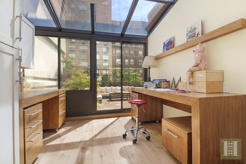 425 West End Avenue 7d, Upper West Side, NYC, 10024, $3,350,000, Sold Property, Halstead Real Estate, Photo 7