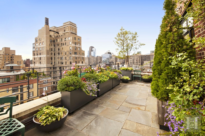5 Riverside Drive Phb, Upper West Side, NYC, $3,300,000, Web #: 15394964