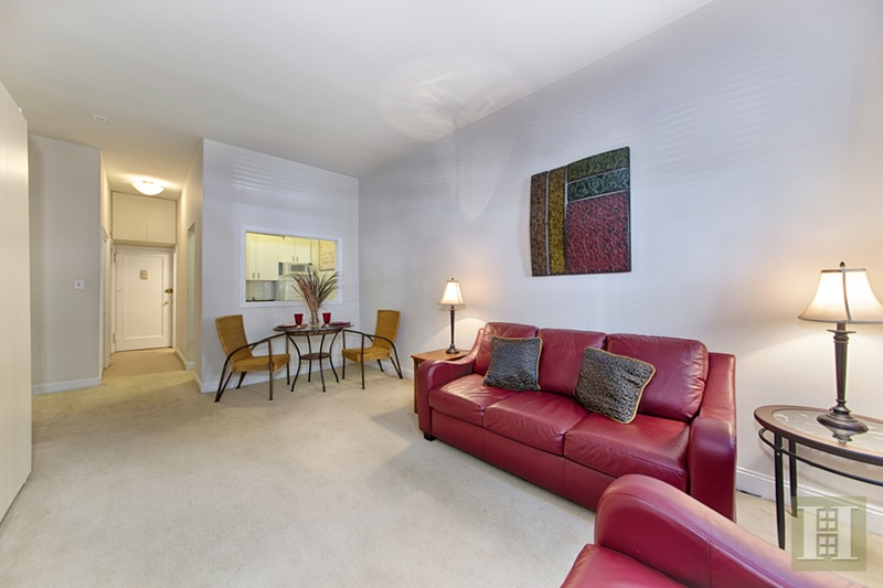 330 East 83rd Street Lk, Upper East Side, NYC, 10028, $319,000, Sold Property, Halstead Real Estate, Photo 1