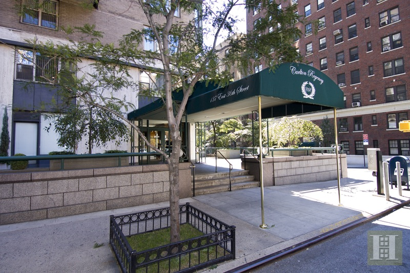 137 East 36th Street 7d, Murray Hill Kips Bay, NYC, 10016, $599,000, Sold Property, Halstead Real Estate, Photo 10