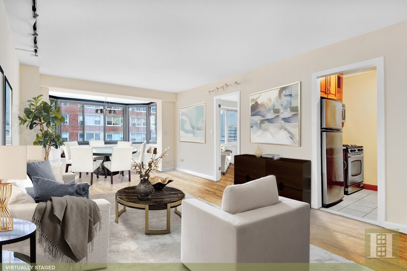 137 East 36th Street 7d, Murray Hill Kips Bay, NYC, 10016, $599,000, Sold Property, Halstead Real Estate, Photo 1