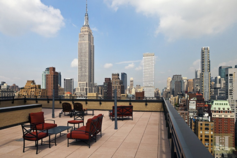 137 East 36th Street 7d, Murray Hill Kips Bay, NYC, 10016, $599,000, Sold Property, Halstead Real Estate, Photo 9