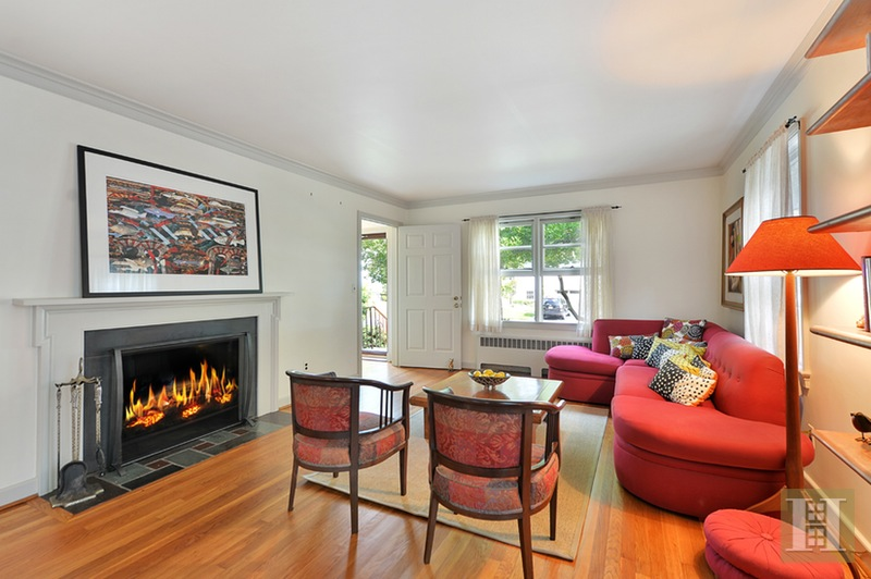 21 Dodd Street, Montclair, New Jersey, 07042, Price Not Disclosed, Sold Property, Halstead Real Estate, Photo 4