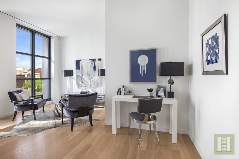 Striking New Development, Tribeca, NYC, 10013, $4,650,000, Sold Property, Halstead Real Estate, Photo 3