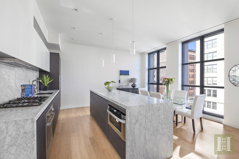 Striking New Development, Tribeca, NYC, 10013, $4,650,000, Sold Property, Halstead Real Estate, Photo 5