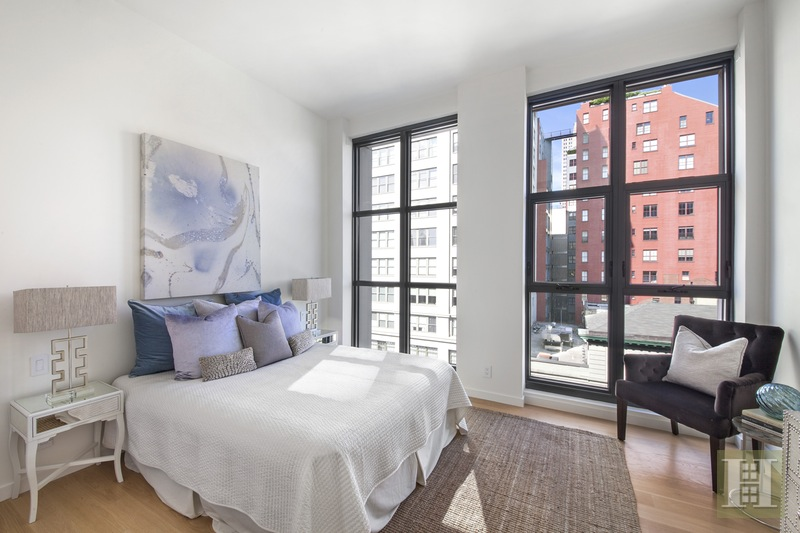 Striking New Development, Tribeca, NYC, 10013, $4,650,000, Sold Property, Halstead Real Estate, Photo 6