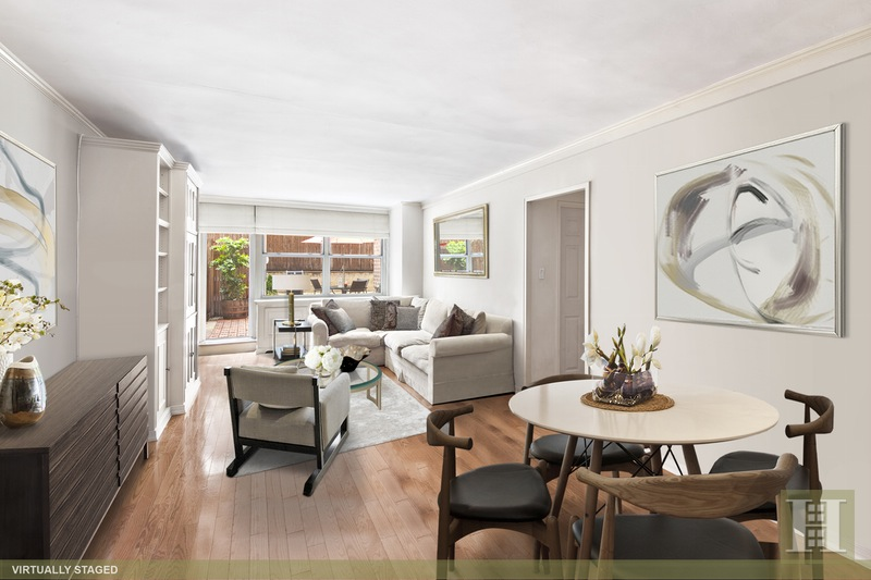 310 East 70th Street 1D, Upper East Side, NYC, $680,000, Web #: 15425711