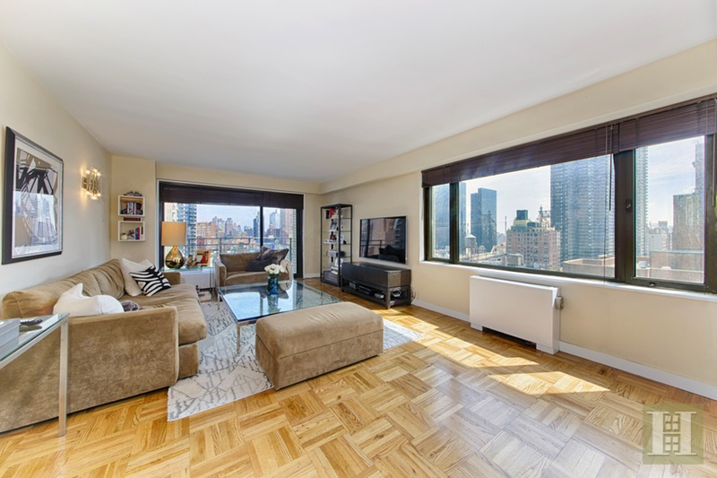 303 East 57th Street 15j, Midtown East, NYC, 10022, $725,000, Sold Property, Halstead Real Estate, Photo 1