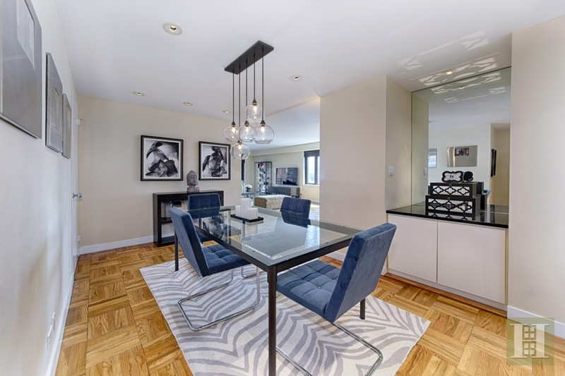 303 East 57th Street 15j, Midtown East, NYC, 10022, $725,000, Sold Property, Halstead Real Estate, Photo 4