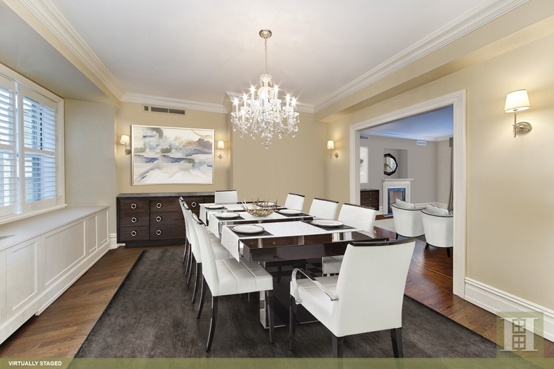 610 West 110th Street 9C - $2,285,000, Upper West Side, NYC ...