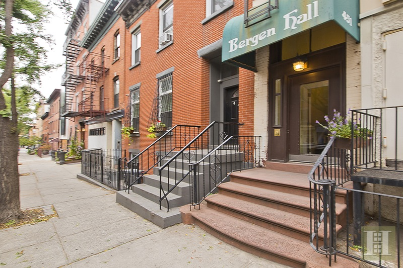 451 Bergen Street 1r, Park Slope, Brooklyn, NY, 11217, $499,000, Sold Property, Halstead Real Estate, Photo 1