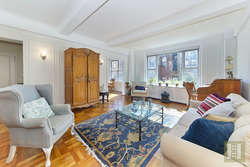 330 West 72nd Street 2d, Upper West Side, NYC, 10023, $849,000, Sold Property, Halstead Real Estate, Photo 1