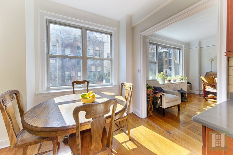 330 West 72nd Street 2d, Upper West Side, NYC, 10023, $849,000, Sold Property, Halstead Real Estate, Photo 2