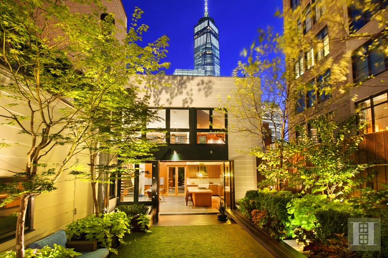 153 Chambers Street, Tribeca, NYC, 10007, Price Not Disclosed, Rented Property, Halstead Real Estate, Photo 1