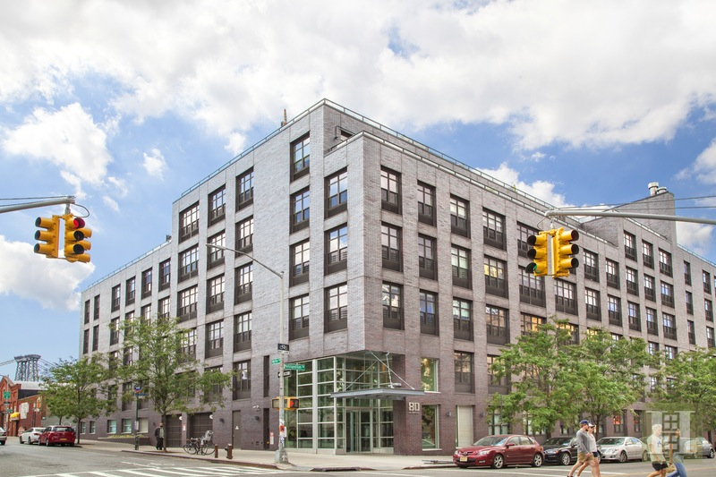 80 Metropolitan Avenue 1j, Williamsburg, Brooklyn, NY, 11249, $999,000, Sold Property, Halstead Real Estate, Photo 8