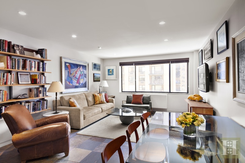 211 West 71st Street 5c, Upper West Side, NYC, 10023, $1,149,000, Sold Property, Halstead Real Estate, Photo 1