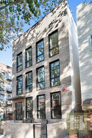 167 Devoe Street Pha, Williamsburg, Brooklyn, NY, 11211, $1,045,000, Sold Property, Halstead Real Estate, Photo 13