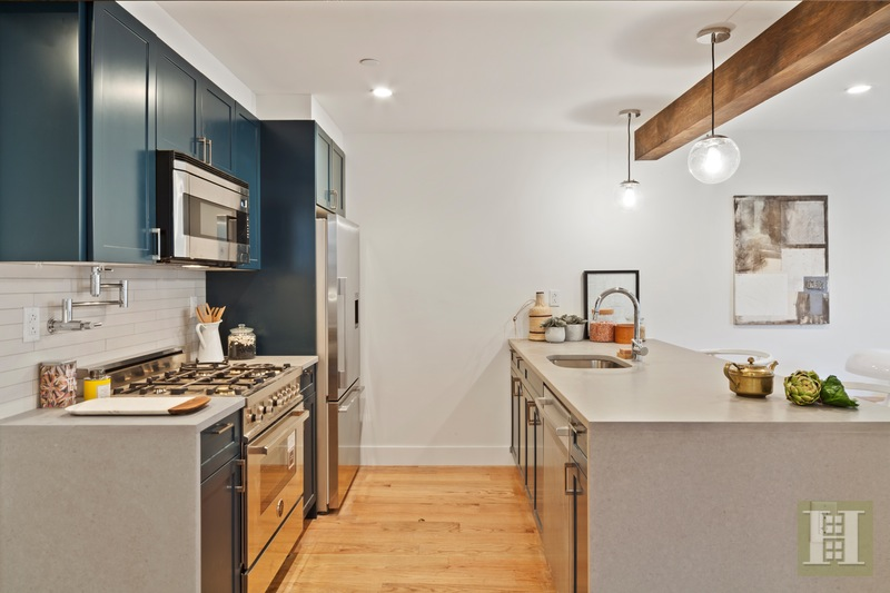 167 Devoe Street Pha, Williamsburg, Brooklyn, NY, 11211, $1,045,000, Sold Property, Halstead Real Estate, Photo 5
