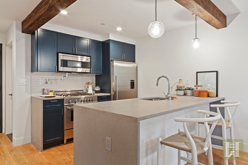 167 Devoe Street Pha, Williamsburg, Brooklyn, NY, 11211, $1,045,000, Sold Property, Halstead Real Estate, Photo 6